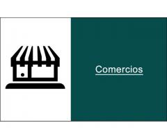 ALQUILO:  Local comercial